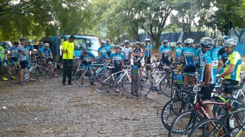 Race Consultoria Esportiva at USP